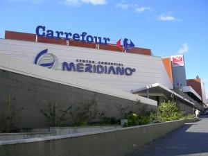 CC Meridiano